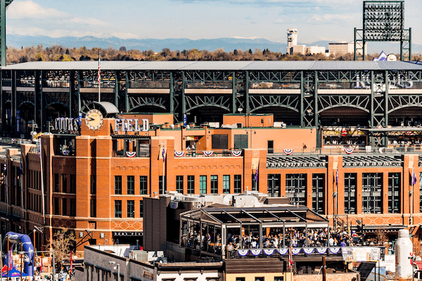 Celebrate the Start of Baseball Season in Denver