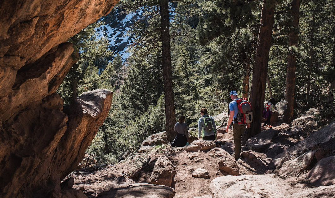 The Best Fall Hikes in Colorado